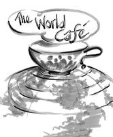 Whitehaven World Cafe'