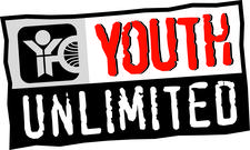 Youth Unlimited - Jesters Theatre logo