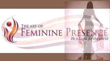 Art of Feminine Presence: Awaken Your Sensuous Rhythms