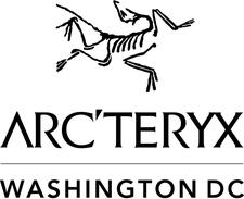 Arc'teryx DC Store  logo