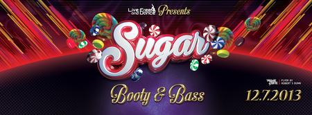 Sugar :: Booty & Bass