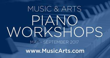 Free Piano Workshop with Melody Bober - Alfred Music