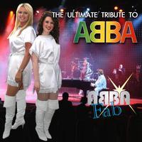 AbbaFab - The Premier ABBA Experience