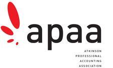 Atkinson Professional Accounting Association logo
