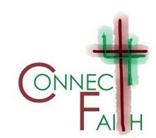 Kelly Stutts, Executive Director, Connect 4 Faith logo