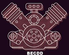 Building the Engine of Community Development in Detroit logo
