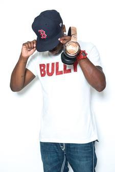 Dj L Bully Promotions logo