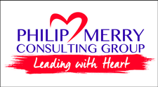 Philip Merry Consulting Group logo