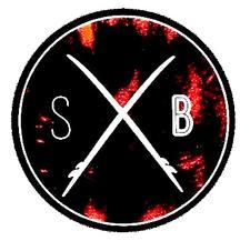 SURFERXBLOOD logo