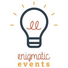 chris@enigmaticevents.com logo