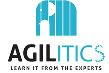 Agilitics Pte. Ltd. logo