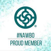 NAWBO NYC logo