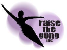 Raise The Gong logo