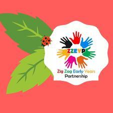 Zig Zag Early Years Partnership  logo
