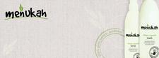Menukah Naturals logo
