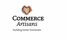 Commerce Artisans logo