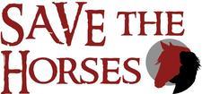 Save the Horses logo