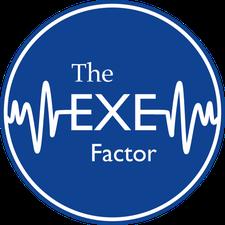 The Exe Factor logo
