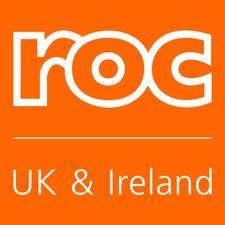 ROC Group logo