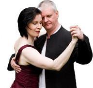 Glasgow Tango Studio logo