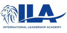 International Leadership Academy (ILA), The British School in the Netherlands logo