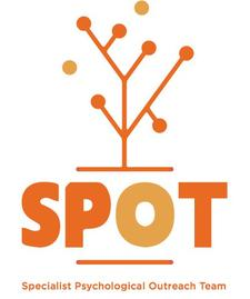 Specialist Psychological Outreach Team (SPOT), Henry Street Centre logo