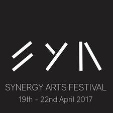 Synergy Arts Festival  logo