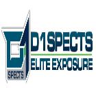 D1Spects Sports logo