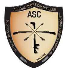 Aurora Sportsmen's Club logo