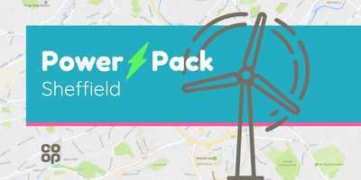 Power Pack Sheffield trip to Povey Farm - learn about...