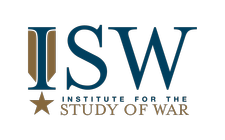 Institute for the Study of War logo