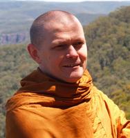 BF West - Ajahn Sujato Dhamma Talk: Timeless: How...