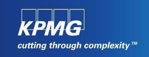 TechHub and KPMG Workshop 13th June - 'Getting Value...