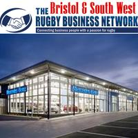 Launch of the Bristol Rugby Business Network