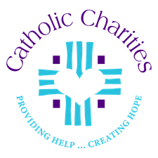 Catholic Charities Post Adoption Resource Center logo