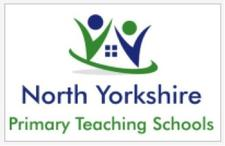 North Yorkshire Primary Teaching Schools and Learning Partnerships logo