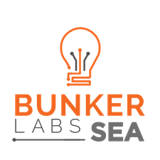 Bunker Labs Seattle logo