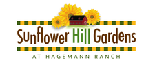 Sunflower Hill Gardens logo