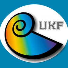 UK Fossils logo