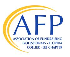 Association of Fundraising Professionals, FL Collier-Lee Chapter logo