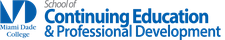 Miami Dade College - IAC logo