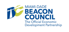 Miami-Dade Beacon Council logo