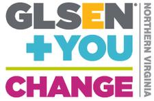 GLSEN NoVA logo