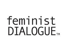 Feminist Dialogue logo