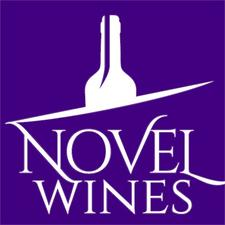 Ben & Gyorgy, Novel Wines logo