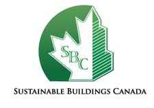 Sustainable Buildings Canada logo