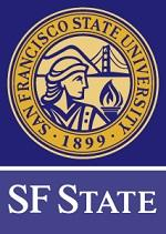 HTM Department at SF State logo