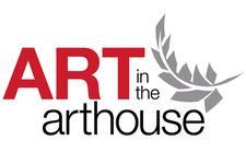 Art in the Arthouse logo