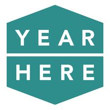 Year Here logo