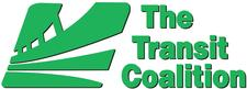 The Transit Coalition logo